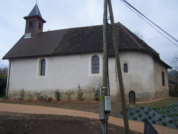 Photo - chapelle-tramonet-3-124
